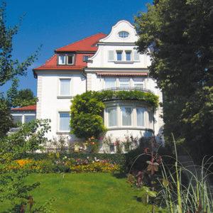 Stuttgart, Lenzhalde