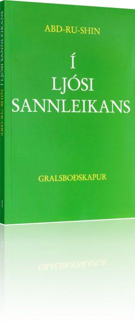Í ljósi sannleikans – Gralsboðskapur eftir Abd-ru-shin